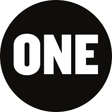 logo one campaign